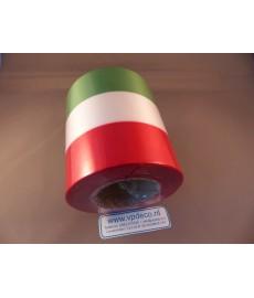 """Landenkleur Italie """"Tricolour I"""""""