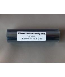 Green Transferfilm