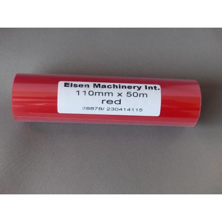 Red Transferfilm